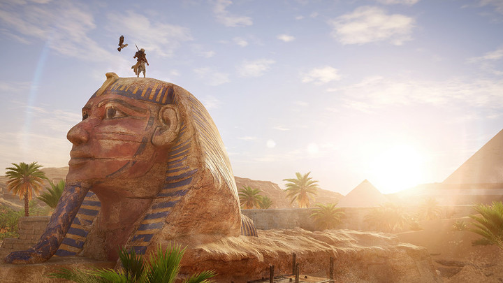 Videolojë Assassin's Creed: Origins (PS4)