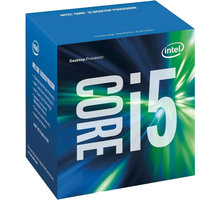 Procesor CPU Intel Core i5-6500
