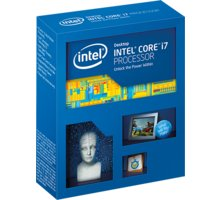 Procesor Intel Core i7-5820K