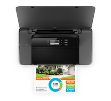 Printer HP OfficeJet 202