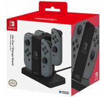 Karrikues  Joy-Con Multi Charger  (SWITCH)