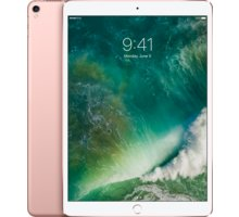 "APPLE iPad Pro Wi-Fi + Cellular, 10,5"", 256GB, ngjyrë rozë"