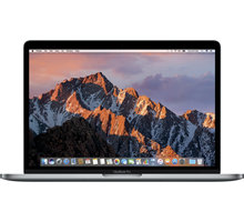 Laptop Apple MacBook Pro 13'', 8GB LPDDR3, 128GB SSD, i hirtë (2017)