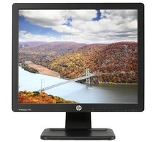 Monitor LED HP P17A 17""