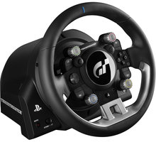Set timon dhe pedaleThrustmaster T-GT (PS4, PC)