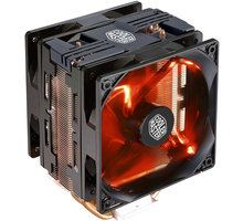 Ventilator CoolerMaster Hyper 212 LED Turbo