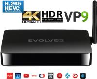 Evolveo Android Media Player Box H4