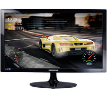 "Monitor Samsung S24D330H - LED 24"", 1920 x 1080 (Full HD)"