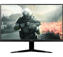 Monitor Acer KG271bmiix Gaming - LED 27 ""
