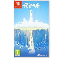 Videolojë RiME (SWITCH)