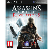 Lojë për PS3 – Assasin's Creed: Revelations