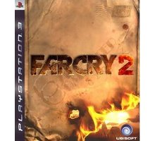 Lojë PS3 - Far Cry 2