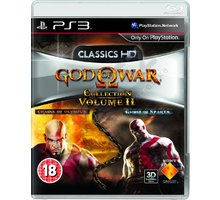 Lojë PS3 - God of War 2