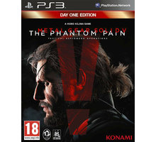 Lojë për PS3 - Metal Gear Solid V: The Phantom Pain