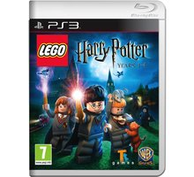 Lojë për PS3 – LEGO Harry Potter: Years 1-4