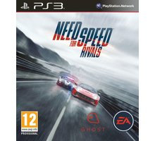 Need for Speed ​​Rivals - PS3