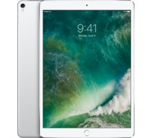 Tabletë APPLE iPad For Wi-Fi + Telefon, 10.5 '', 64GB, i argjendtë