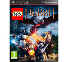 Lojë PS3 - LEGO The Hobbit