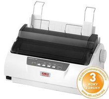 Printer OKI ML1190