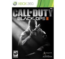 Call of Duty: Black Ops 2 - Xbox360