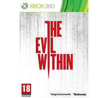 The Evil Within - Xbox360