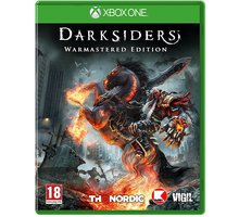 Darksiders - Warmastered Edition - Xbox ONE