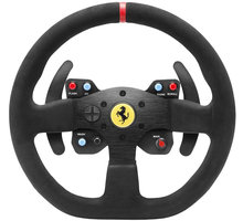 Timon i lëvizshëm Thrustmaster Ferrari 599XX EVO 30 Add-On Edition Alcantara (T300 / T500 / TX)