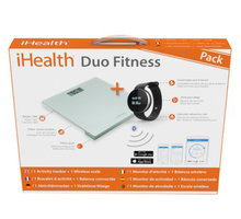Set Fitness iHealth Duo