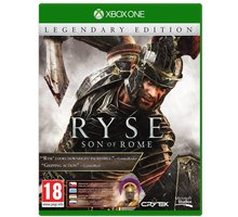 Son of Rome (Legendary Edition) - Xbox ONE