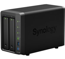 Server Synology DS718+ DiskStation