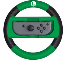 Timon Hori Joy-Con Wheel Deluxe - Luigi (SWITCH)