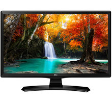 Monitor LG 29MT49VF-PZ - LED 29""