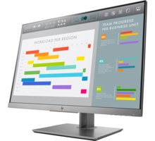 "Monitor HP EliteDisplay E243i - LED, 24"", 1920 x 1200 (WUXGA)"