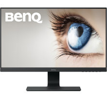 "Monitor BenQ GL2580HM - LED, 25"", 1920 x 1080, Full HD, i zi"