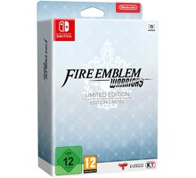 Video lojë Fire Emblem: Warriors - Limited Edition (SWITCH)