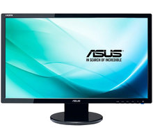 Monitor ASUS VE248HR - LED 24""