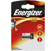 Bateri Energizer CR2 Lithium Photo