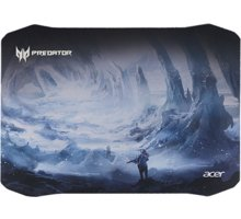 Mauspad Acer Predator Ice Tunnel M, tekstil