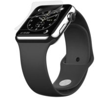 Xham mbrojtës Belkin ScreenForce InvisiGlass për Apple Watch Series1 (38mm)