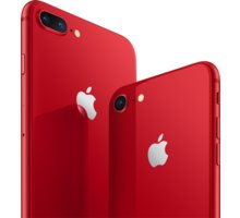 Apple iPhone 8, 256GB, Product (RED)