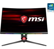 "Monitor LED MSI Gaming Optix MPG27CQ - 27"" (68cm)"