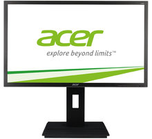 "Monitor LED Acer CB241Hbmidr - 24"" (60cm), Full HD, i zi"