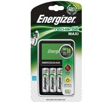 Karikues Energizer Maxi + 4AA Power Plus 2000 mAh