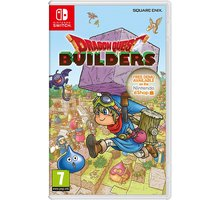 Videolojë Dragon Quest: Builders (SWITCH)