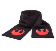 Shall Star Wars - Rebel Alliance Logo