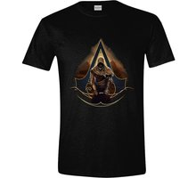Bluzë Assassin's Creed: Origins - Bayek dhe piramidë (XL)