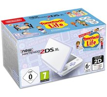 Konzolë Nintendo New 2DS XL, + Tomodachi Life