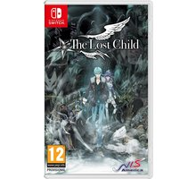 Videolojë The Lost Child (SWITCH)