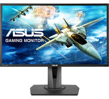 "Monitor LED ASUS MG248QE - 24"" (60 cm), Full HD, i zi"