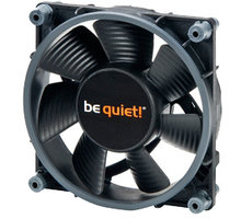 Ftohës Be quiet! Shadow Wings SW1, 80 mm, 2000rpm